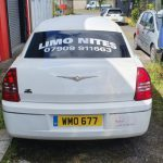 Vehicles Cars-Limo Nights Sept 2020