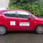 Vehicles Cars-Little Tinkers Magnetics