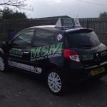 Vehicles Cars-MSM Driving School
