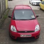 Vehicles Cars-McCormick Sunstrip