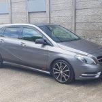 Vehicles Cars-Mercedes Aug 2019