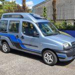 Vehicles Cars-Micro Camper 2021 01