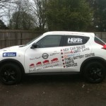 Vehicles Cars-Nissan Juke May 2012