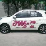 Vehicles Cars-Nissan Micra June 2015 01