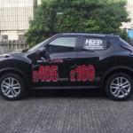 Vehicles Cars-Nissan Qashqai Sept 2015