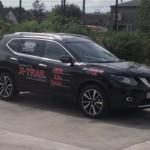 Vehicles Cars-Nissan X-Trail July 2015