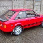 Vehicles Cars-Scott Paden XR3i