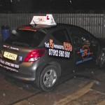 Vehicles Cars-Smart Drive Peugeot