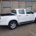 Vehicles Cars-Stevie Wheels Izuzu June 2019
