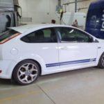 Vehicles Cars-TK Motors-Focus ST