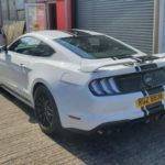 Vehicles Cars-Trust Ford Mustang 2020