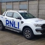 Vehicles Cars-Trust Ford RNLI July 2019 02