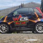 Vehicles Cars-WES Smart Car May 2019 01