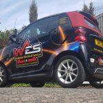 Vehicles Cars-WES Smart Car May 2019 02