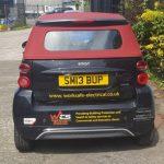 Vehicles Cars-WES Smart Car May 2019 04