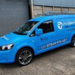Vehicles Commercials-Chris Hewitt Windows Caddy 2020 01