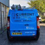 Vehicles Commercials-Current Electrial Peugeot 2020 03