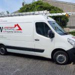 Vehicles Commercials-DW Roofing Citroen 2021 01