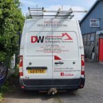 Vehicles Commercials-DW Roofing Citroen 2021 02