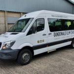 Vehicles Commercials-Dundonald Eilm Minibus 2020 01