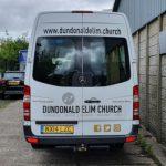 Vehicles Commercials-Dundonald Eilm Minibus 2020 04