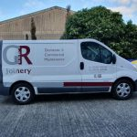 Vehicles Commercials-GR Joinery Traffic 2021 01