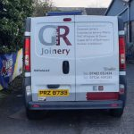 Vehicles Commercials-GR Joinery Traffic 2021 03