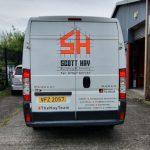 Vehicles Commercials-Scott Hay Citreon 2020 02