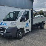 Vehicles Commercials-Scott Scaffolding Citreon 2021 01