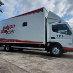 Vehicles Commercials-Wilson Craig Lorry 2021 01