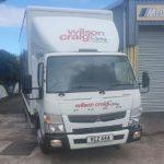 Vehicles Commercials-Wilson Craig Lorry 2021 02