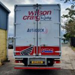 Vehicles Commercials-Wilson Craig Lorry 2021 03