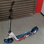Vehicles General-Mackin Scooter 2019 01