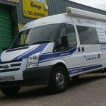 Vehicles Vans-ADS Transit 2016 01