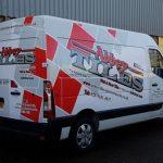 Vehicles Vans-Abbey Tiles Master 2017 01