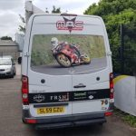 Vehicles Vans-Andy McAllister Crafter July 2019 02