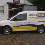 Vehicles Vans-Aqua Tech NI 01