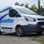 Vehicles Vans-Aquarius Couriers Transit 2020 02