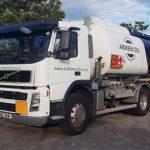 Vehicles Vans-Ardkeen Oils Tanker 2019 02