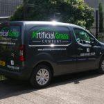 Vehicles Vans-Artificial Grass Berlingo May 2017 01