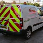 Vehicles Vans-Autobody Firmus Oct 2017