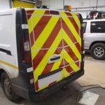 Vehicles Vans-Autobody Hi Vis 2020 01