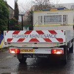 Vehicles Vans-Autobody-Highway Maintenance 2020