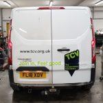 Vehicles Vans-Autobody TVC March 2019 01