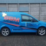 Vehicles Vans-BBM Caddy Nov 2018 01