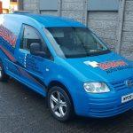 Vehicles Vans-BBM Caddy Nov 2018 02