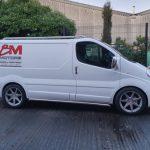 Vehicles Vans-BM Motors Traffic 2019 01