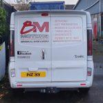 Vehicles Vans-BM Motors Traffic 2019 02