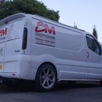 Vehicles Vans-BM Motors Traffic 2019 04