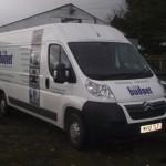 Vehicles Vans-Budget Citreon 01